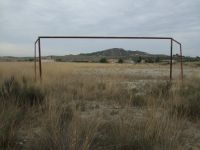 Fútbol en Fenazar (Molina de Segura)
