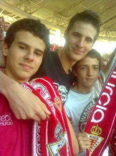 Momentos Real Murcia