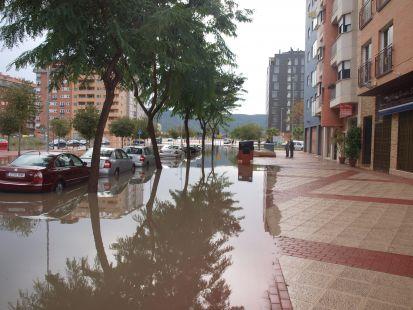 Avenida Miguel �ngel Blanco (Ronda Sur)