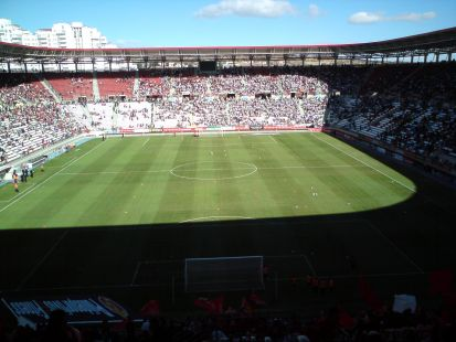 Real Murcia-Cartagena