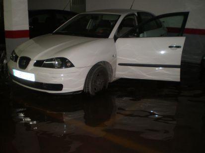 Otra vez inundaciones en Ronda Sur