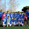 Plus ultra alevín 2012. Tercer puesto en la Copa Tordera