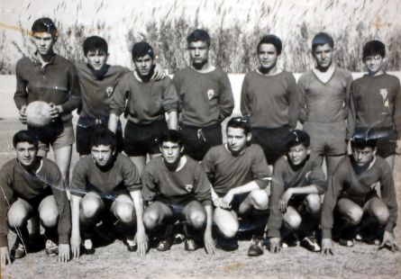 Real Murcia C. F.