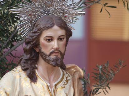 Procesi�n del Domingo de Ramos