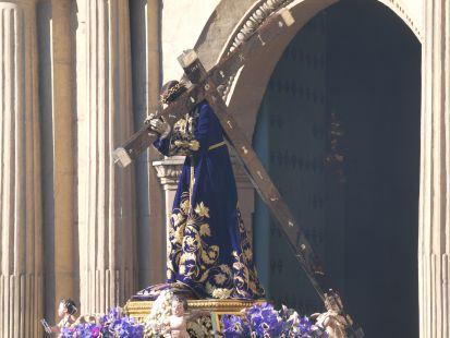Viernes Santo en Murcia