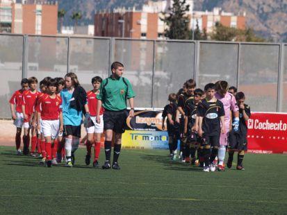 Murcia versus Granada