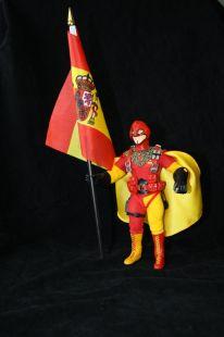 CAPITÁN ESPAÑA
