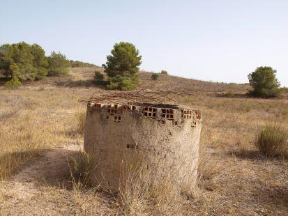pozo seco