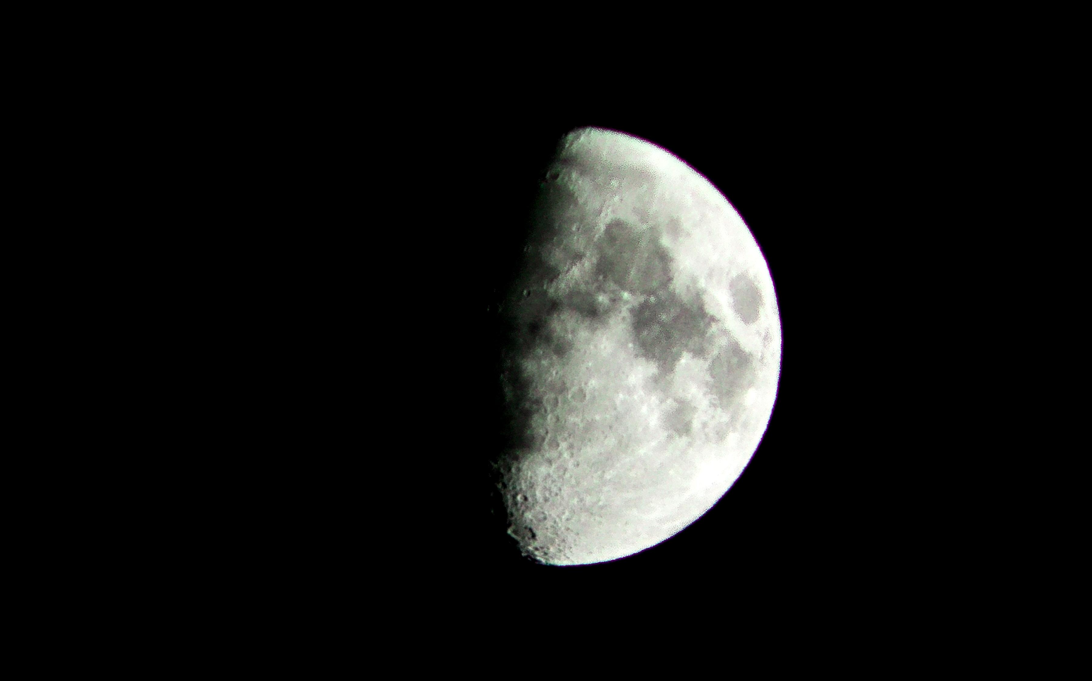 Luna cuarto creciente fotos de la foto del verano 2012 for Que es luna creciente