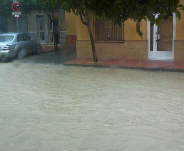 lluvia 28 sep 2012