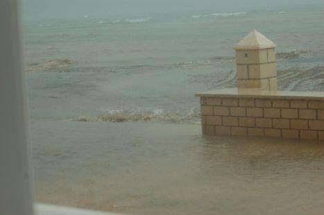 El Mar Menor