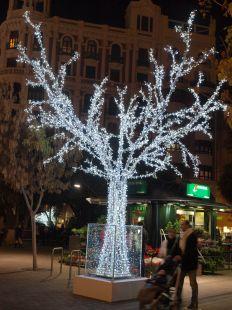 Murcia en Navidad
