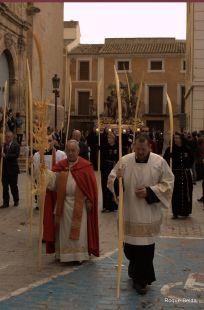 Procesión Domingo de Ramos 2013