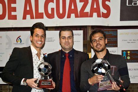 Trofeos Jug�n-Pe�a Murcianista de Alguazas