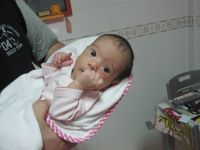 �Felicidades, Aroa! (2 meses)