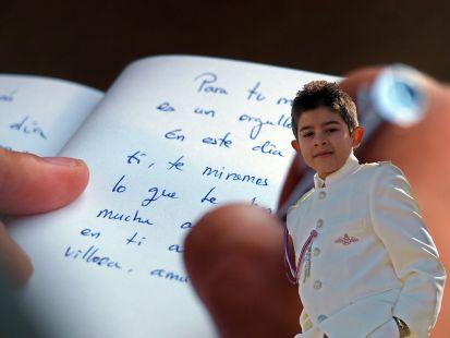 Felicidades, Rubén!!!