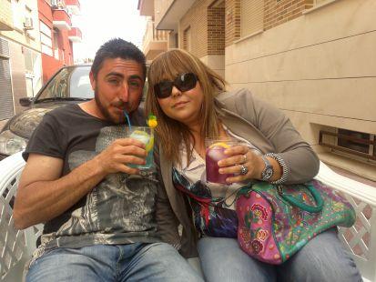 ANTONIO Y KARY