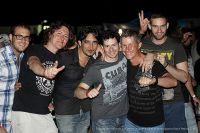 15 años de banda de rock