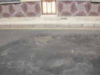 Bache en Sancho IV  Cartagena