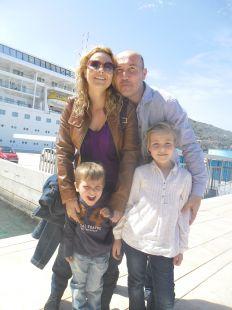 La mejor familia de Alcantarilla
