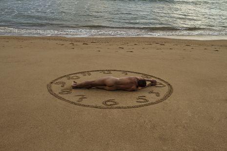 Fotos de tomasmelgosa la foto del verano murcia 2014 for Fotos de reloj de arena