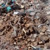 Escombros y basuras en Cabezo de Torres